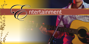 Website - widget entertainment