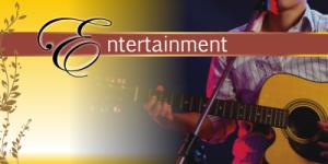 Website - widget entertainment
