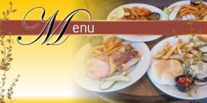 Website - widget menu
